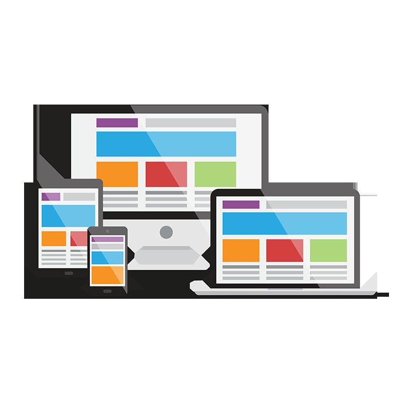 glu web design best norwich responsive service